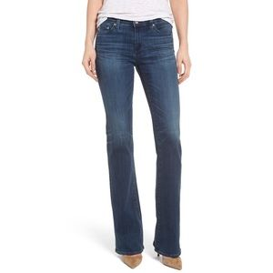 """AG """"The Angel"""" bootcut, EUC, size 32"""